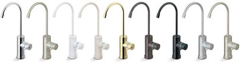 Tomlinson Contemporary Faucets